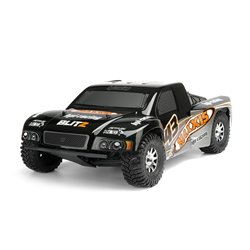 Hpi Racing  ATTK-10 SHORT COURSE BODY 103808