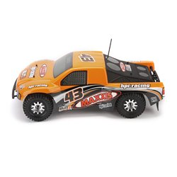 Hpi Racing  ATTK-10 SHORT COURSE BODY 103808 2