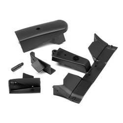 Hpi Racing  FORMULA TEN FRONT WING SET (TYPE C) 104202