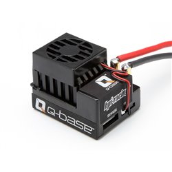Hpi Racing  FLUX Q-BASE BRUSHLESS ESC 104924