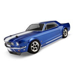 Hpi Racing  FORD 1966 MUSTANG GT COUPE BODY (200MM) 104926 2