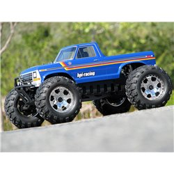 Hpi Racing  1979 FORD F-150 BODY 105127