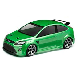 Hpi Racing  FORD FOCUS RS BODY (200MM) 105344