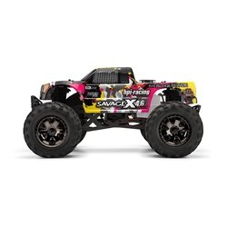 Hpi Racing  FORD FOCUS RS BODY (200MM) 105344 2