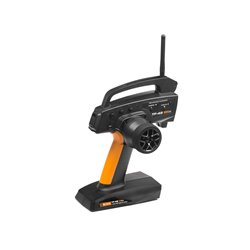 Hpi Racing  HPI TF-45 2.4GHZ TRANSMITTER (3CH) 105420