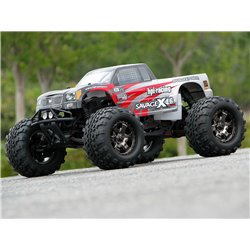Hpi Racing  GT-3 TRUCK BODY SAVAGE 105532