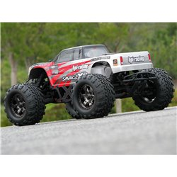 Hpi Racing  GT-3 TRUCK BODY SAVAGE 105532 2