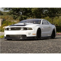 Hpi Racing  2011 FORD MUSTANG BODY (200MM) 106108