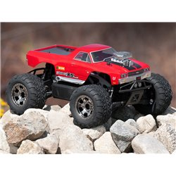 Hpi Racing  CHEVROLET EL CAMINO SS BODY 106554