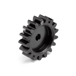 Hpi Racing  THIN PINION GEAR 17 TOOTH 106606