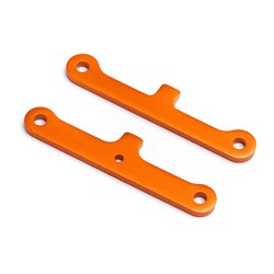 Hpi Racing  ARM BRACE SET (ORANGE) 106635