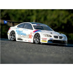 Hpi Racing  BMW M3 GT2 BODY SPRINT 2 (PAINTED/WHITE/200MM) 106976