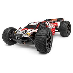 Hpi Racing  TROPHY TRUGGY FLUX 1/8 4WD ELECTRIC TRUGGY 107018