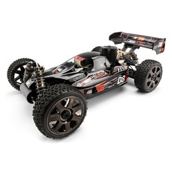 Hpi Racing  D8S RTR PAINTED BODY 107144