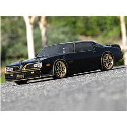 Hpi Racing  1978 PONTIAC FIREBIRD BODY (200MM) 107201