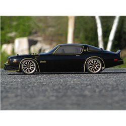 Hpi Racing  1978 PONTIAC FIREBIRD BODY (200MM) 107201 2