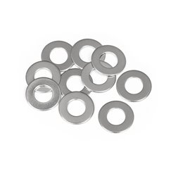Hpi Racing  WASHER 5.1x13x0.3mm (10pcs) 107896