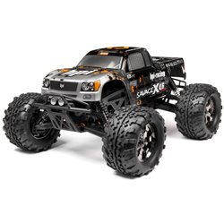 Hpi Racing  SAVAGE X 4.6 1/8 4WD NITRO MONSTER TRUCK 109083