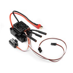 Hpi Racing  FLUX EMH-3S BRUSHLESS ESC 112851 2