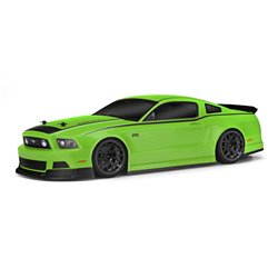 Hpi Racing  2014 FORD MUSTANG RTR BODY (200MM) 113122