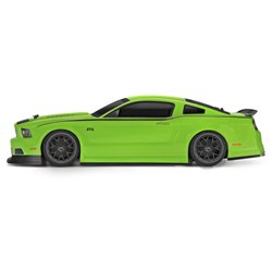 Hpi Racing  2014 FORD MUSTANG RTR BODY (200MM) 113122 2