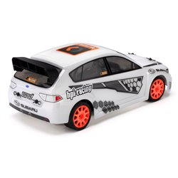 Hpi Racing  SUBARU WRX STI BODY (150MM) 113236 2