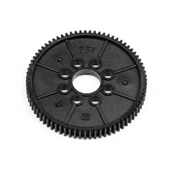 Hpi Racing  SPUR GEAR (75T) 113705