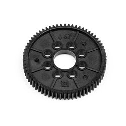 Hpi Racing  SPUR GEAR (66T) 113706