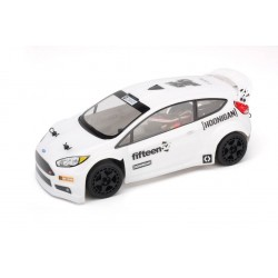 Hpi Racing  2014 FORD FIESTA BODY (140MM) 114446