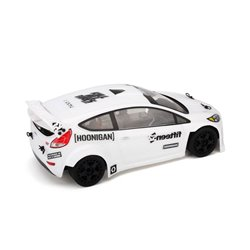 Hpi Racing  2014 FORD FIESTA BODY (140MM) 114446 2