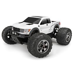 Hpi Racing  FORD 2014 F-150 SVT RAPTOR 1:12 BODY 114710