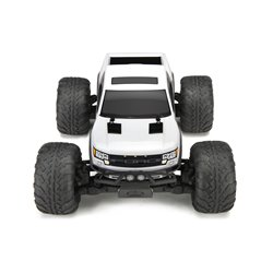 Hpi Racing  FORD 2014 F-150 SVT RAPTOR 1:12 BODY 114710 2