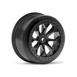 Hpi Racing  8-SHOT SC WHEEL (BLACK/2PCS) 116521 2