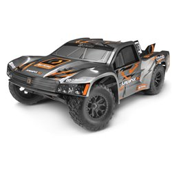 Hpi Racing  JUMPSHOT SC BODY (PAINTED) 116523