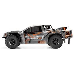 Hpi Racing  JUMPSHOT SC BODY (PAINTED) 116523 2
