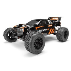 Hpi Racing  JUMPSHOT ST BODY (PAINTED) 116529