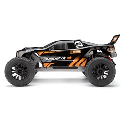 Hpi Racing  JUMPSHOT ST BODY (PAINTED) 116529 2
