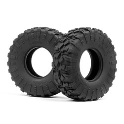 Hpi Racing  ROCKTHORN TIRE 109X38X48MM (2PCS) 116839