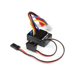 Hpi Racing  SCM-2S WP WATERPROOF ELECTRONIC SPEED CONTROL 117138 2