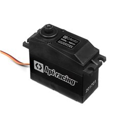 Hpi Racing  HPI SSL-12MGWP SERVO (WATERPROOF/7.4V/35KG/METAL GEARED) 120020