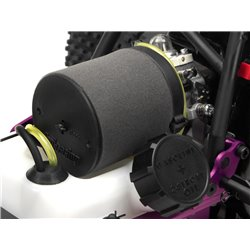 Hpi Racing  AIR FILTER FOAM ELEMENT SET (3PCS/FOR 15411) 15416