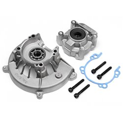 Hpi Racing  CRANKCASE ASSEMBLY 15427