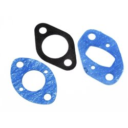Hpi Racing  CARBURETOR GASKET SET 15464