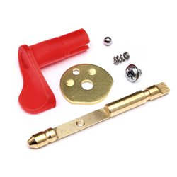 Hpi Racing  CARBURETOR CHOKE SHAFT KIT 15475