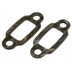 Hpi Racing  EXHAUST GASKET (2PCS) 15481