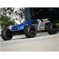 Hpi Racing  DSX-2 TRUCK BODY (CLEAR) 17001