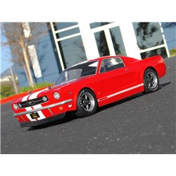Hpi Racing  1966 FORD MUSTANG GT BODY 17519