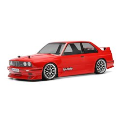 Hpi Racing  BMW E30 M3 BODY (200MM) 17540 2