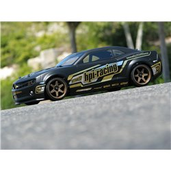 Hpi Racing  2010 CHEVROLET R CAMARO SS BODY (200MM) 17543