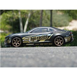 Hpi Racing  2010 CHEVROLET R CAMARO SS BODY (200MM) 17543 2
